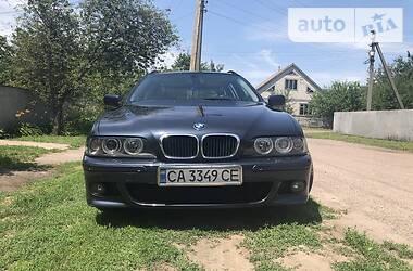 BMW 530 2002 в Чорнобаї