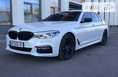 BMW 530 2017 в Кривом Роге