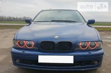 BMW 530 2002 в Теребовле