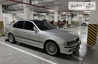 BMW 530 2001 в Одессе