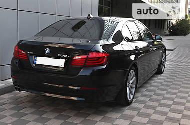 BMW 530 2013 в Виннице
