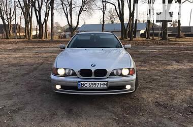 BMW 530 1999 в Львове