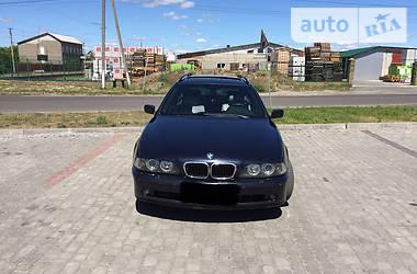 BMW 530 2001 в Камне-Каширском