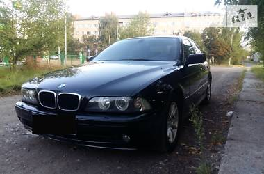 BMW 530 2001 в Дрогобыче