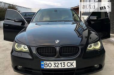 BMW 530 2004 в Тернополе