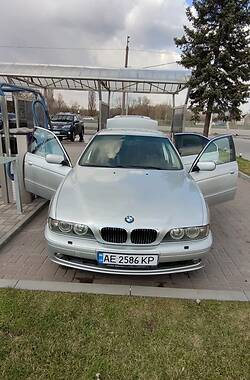 BMW 530 2002 в Днепре
