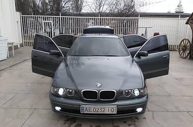 BMW 530 2003 в Кривом Роге