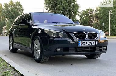 BMW 530 2005 в Каменец-Подольском