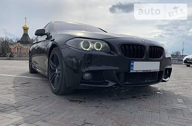 BMW 530 2011 в Харькове