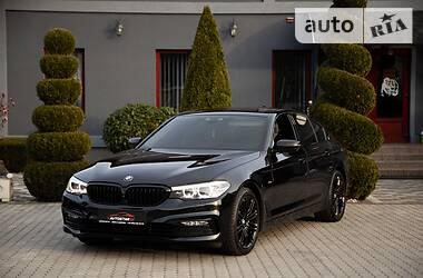 BMW 530 2018 в Мукачево