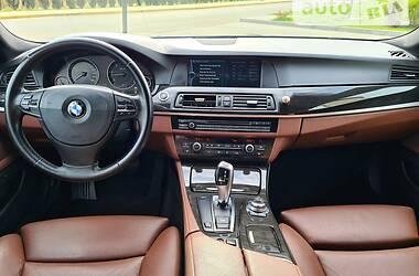 BMW 530 2010 в Львове
