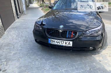 BMW 530 2005 в Одессе