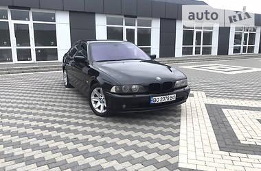 BMW 530 2002 в Рокитном