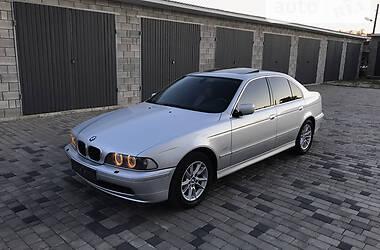 BMW 530 2003 в Ровно