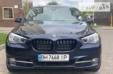 Хетчбек BMW 530 2013 в Одесі