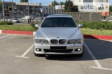 Седан BMW 530 2002 в Харькове