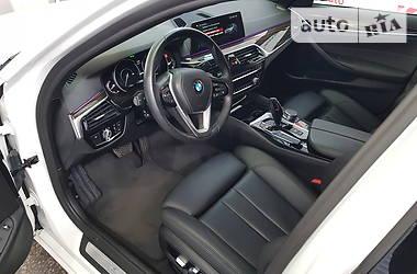 Седан BMW 530 2018 в Хмельницком