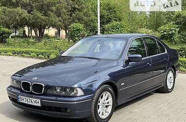 Седан BMW 530 2002 в Одессе