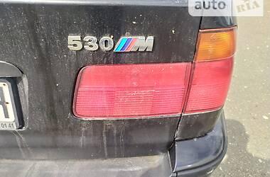 Универсал BMW 530 2000 в Одессе