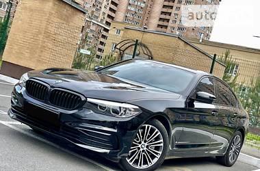 Седан BMW 530 2018 в Киеве