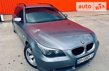 Универсал BMW 530 2004 в Одессе