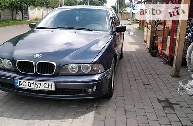 Универсал BMW 530 2001 в Луцке