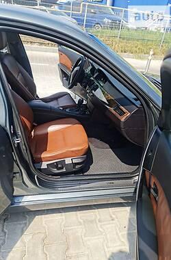Седан BMW 530 2003 в Одесі