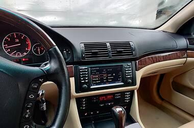 Универсал BMW 530 2001 в Львове