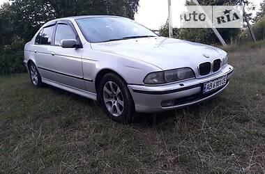 Седан BMW 530 1999 в Житомирі