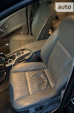 Седан BMW 530 2005 в Києві