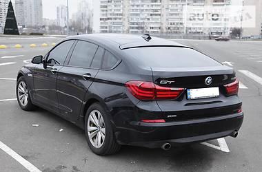 BMW 535 GT 2014 в Киеве