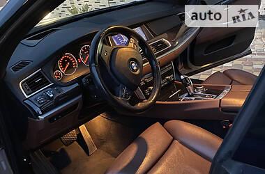 BMW 535 GT 2010 в Ивано-Франковске