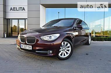 BMW 535 GT 2011 в Днепре