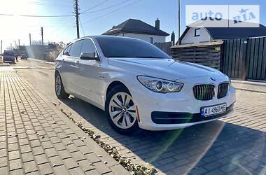 BMW 535 GT 2014 в Белой Церкви