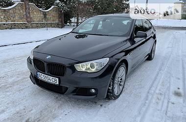 BMW 535 GT 2013 в Ровно