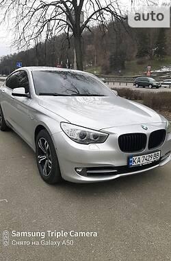 BMW 535 GT 2010 в Києві