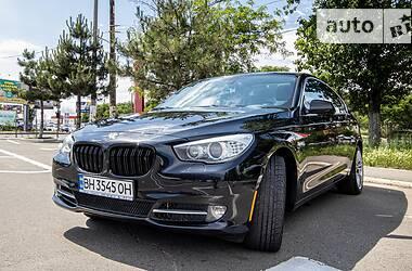 Хэтчбек BMW 535 GT 2013 в Одессе