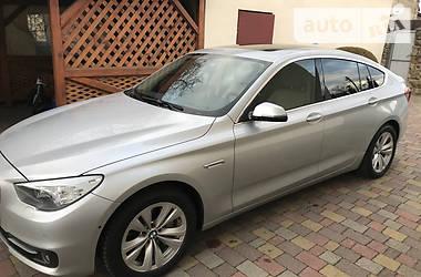 Купе BMW 535 GT 2015 в Львові