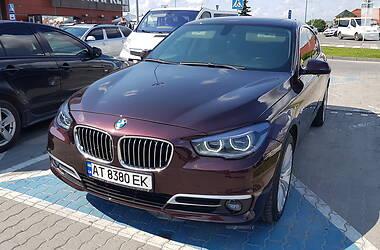 Ліфтбек BMW 535 GT 2013 в Івано-Франківську