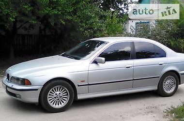 BMW 535 1998 в Луганске