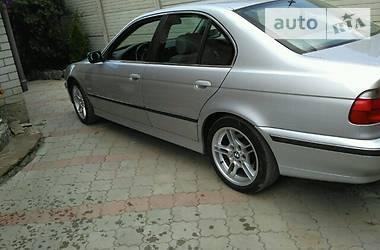 BMW 535 1999