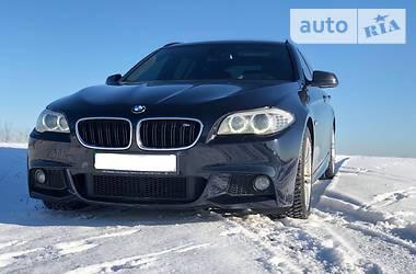 BMW 535 535d 2011