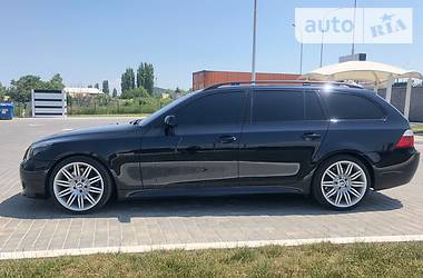 BMW 535 2007