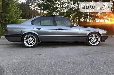 BMW 535 1991 в Львове