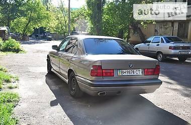 BMW 535 1988 в Киеве