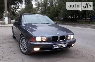BMW 535 1997 в Запорожье