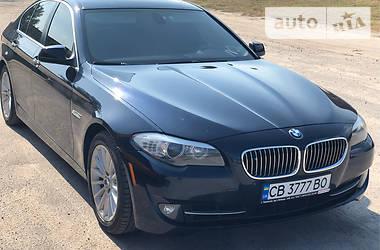 BMW 535 2011 в Чернигове
