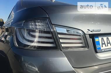 BMW 535 X-drive