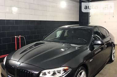 BMW 535 2015 в Косове