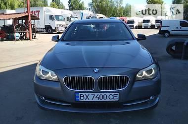 BMW 535 2011 в Хмельницком